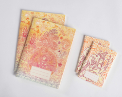 CY Small Notebook